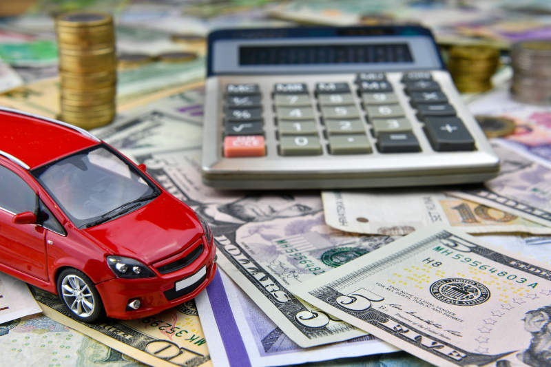 savings due to low interest rates due to higher credit scores