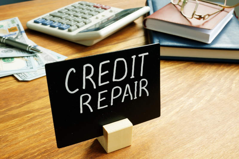 top quality credit repair services